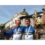 Комманда Corratec завоевала бронзу в финале Мира по версии «UCI Cycling Tour Final 2013»