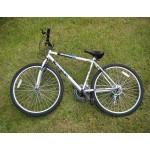 Велосипед не роскошь, а способ передвижения!