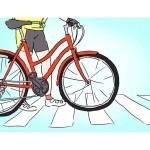 5 основных правил езды на велосипеде