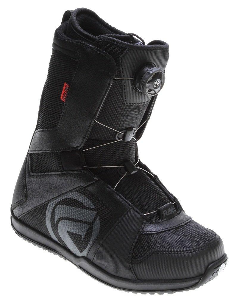 Ботинки сноубордические Flow